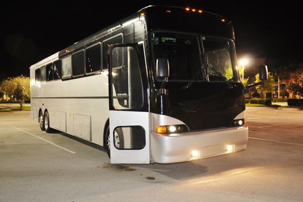 40 Person Party Bus Washington DC